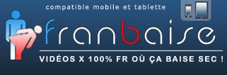 Logo du site Franbaise.com